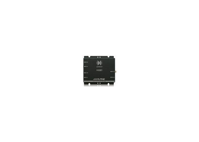 Процессор PXA-H100 представляет собой блок, предназначенный для подключения к головным устройствам Alpine и...